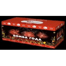 Батарея салютов Бомба года